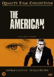 American, (DVD) MOVIE, DVDNL