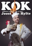 Joost van Hyfte - Kok, (DVD) CULINAIRE COMEDY