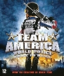 Team America - World police, (Blu-Ray) BILINGUAL //  PUPPET MOVIE BY CREATORS OF SOUTHPARK