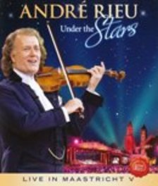 Under The Stars - Live In Maastricht V