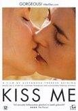Kiss me, (DVD)