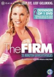 Gaiam - The Firm - 20 Minuten Gewichtsverlies