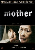 Mother, (DVD)