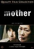 Mother, (DVD) PAL/REGION 2 // BY JOON-HO BONG