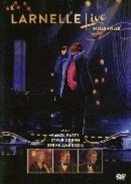 Larnelle Harris - Live In Nashville, (DVD) LARNELLE HARRIS, DVDNL