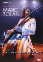 Marc Bolan - Story Of... (Dvd+Cd)