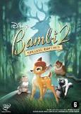 Bambi 2, (DVD) BILINGUAL
