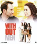 Without men, (Blu-Ray)
