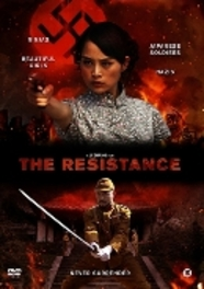 Resistance, (DVD) BY AMIT GUPTA // CAST: JEREMY MARR WILLIAMS, HU SANG MOVIE, DVDNL