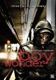 Boy wonder, (DVD)