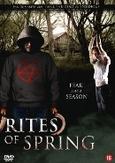 Rites of spring, (DVD) PAL/REGION 2 // W/ AJ BOWEN, SONNY MARINELLI