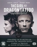 Girl with the dragon...