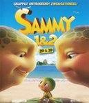 Sammy 1 & 2, (Blu-Ray)