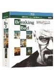 Breaking bad - Seizoen 1-5 deel 1, (Blu-Ray) .. SEASONS - BILINGUAL