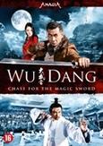 Wu dang, (DVD)