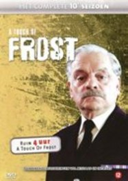 Touch of Frost - Seizoen 10 (3DVD)