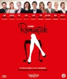 Brasserie romantiek, (Blu-Ray) W/ WOUTER HENDRICKX, AXEL DAESELEIRE MOVIE, Blu-Ray