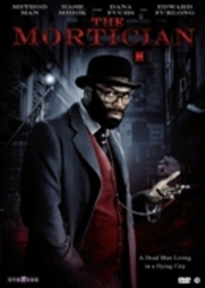 Mortician, (DVD) PAL/REGION 2 // W/ METHOD MAN, DASH MIHOK, E.J. BONILLA MOVIE, DVDNL