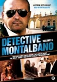 Montalbano - deel 5 (3DVD)