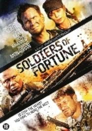 Soldiers of fortune, (DVD) DVDNL