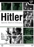 Hitler - Opkomst macht en ondergang, (DVD) .. ONDERGANG - PAL/REGION 2
