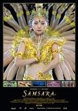 Samsara, (DVD) PAL/REGION 2 // BY RON FRICKE & MARK MAGIDSON