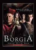 Borgia - Seizoen 1, (DVD)