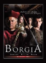 Borgia - Seizoen 1 (3 dvd)