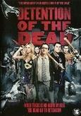 Detention of the dead, (DVD)