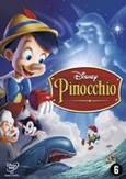 Pinocchio, (DVD)