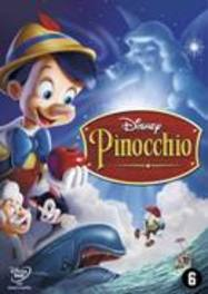 Pinocchio, (DVD) PAL/REGION 2 ANIMATION, DVDNL