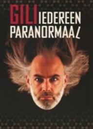 Gili - Iedereen Paranormaal, (DVD) GILI, DVDNL