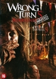 WRONG TURN 5 BILINGUAL / BLOODLINES-UNRATED