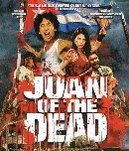 Juan of the dead, (Blu-Ray)