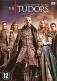 Tudors - Seizoen 3, (DVD) BILINGUAL /CAST: DOMINIC WEST TV SERIES, DVDNL