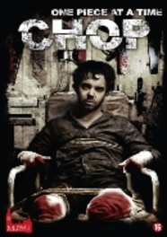 Chop, (DVD) PAL/REGION 2 // W/ WILL KEENAN, TIMOTHY MUSKATELL MOVIE, DVDNL