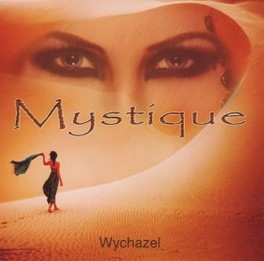 MYSTIQUE WYCHAZEL, CD