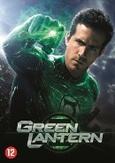 Green lantern, (DVD)