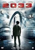 2033, (DVD) CAST: MIGUEL COUTURIER, SANDRA ECHEVERRIA