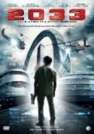 2033, (DVD) CAST: MIGUEL COUTURIER, SANDRA ECHEVERRIA MOVIE, DVDNL