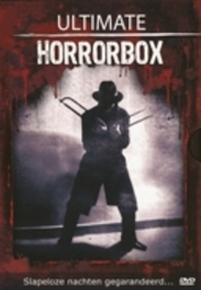 Ultimate Horror Box 2: Sasquatch Hunters / Greed / South Of Hell