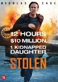 Stolen, (DVD)