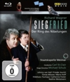 Siegfried - Richard Wagner