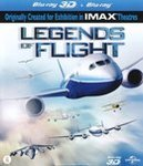 Legends of flight 3D,...