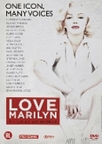Love Marilyn, (DVD)