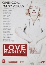 Love Marilyn, (DVD) BY: LIZ GARBUS /CAST: F. MURRAY ABRAHAM DOCUMENTARY, DVDNL