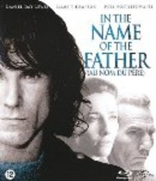 In the name of the father, (Blu-Ray) BILINGUAL // W/DANIEL DAY-LEWIS George, Terry, BLURAY