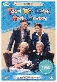 Toen Was Geluk Heel Gewoon - Box2 1960 (DVD)