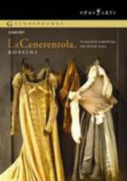 LA CENERENTOLA, ROSSINI, GIOACHINO, JUROWSKI, V. NTSC/ALL REGIONS/LONDON P.O./V.JUROWSKI DVD, G. ROSSINI, DVDNL