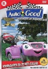 Auto B Good - Voorwaarts Ga Je Met Elkaar